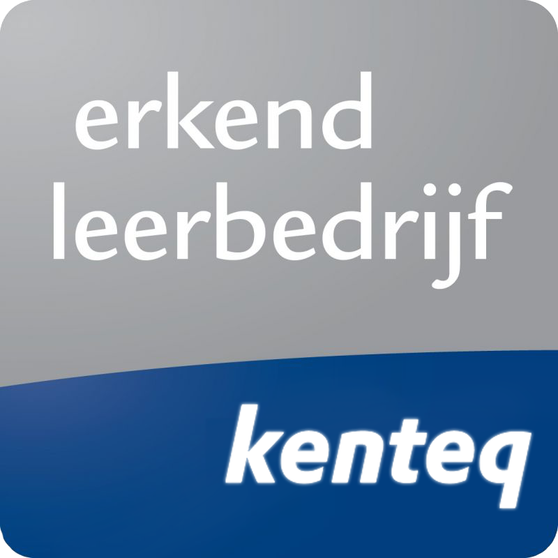Kenteq erkend leerbedrijf